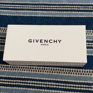 Givenchy sunglass box